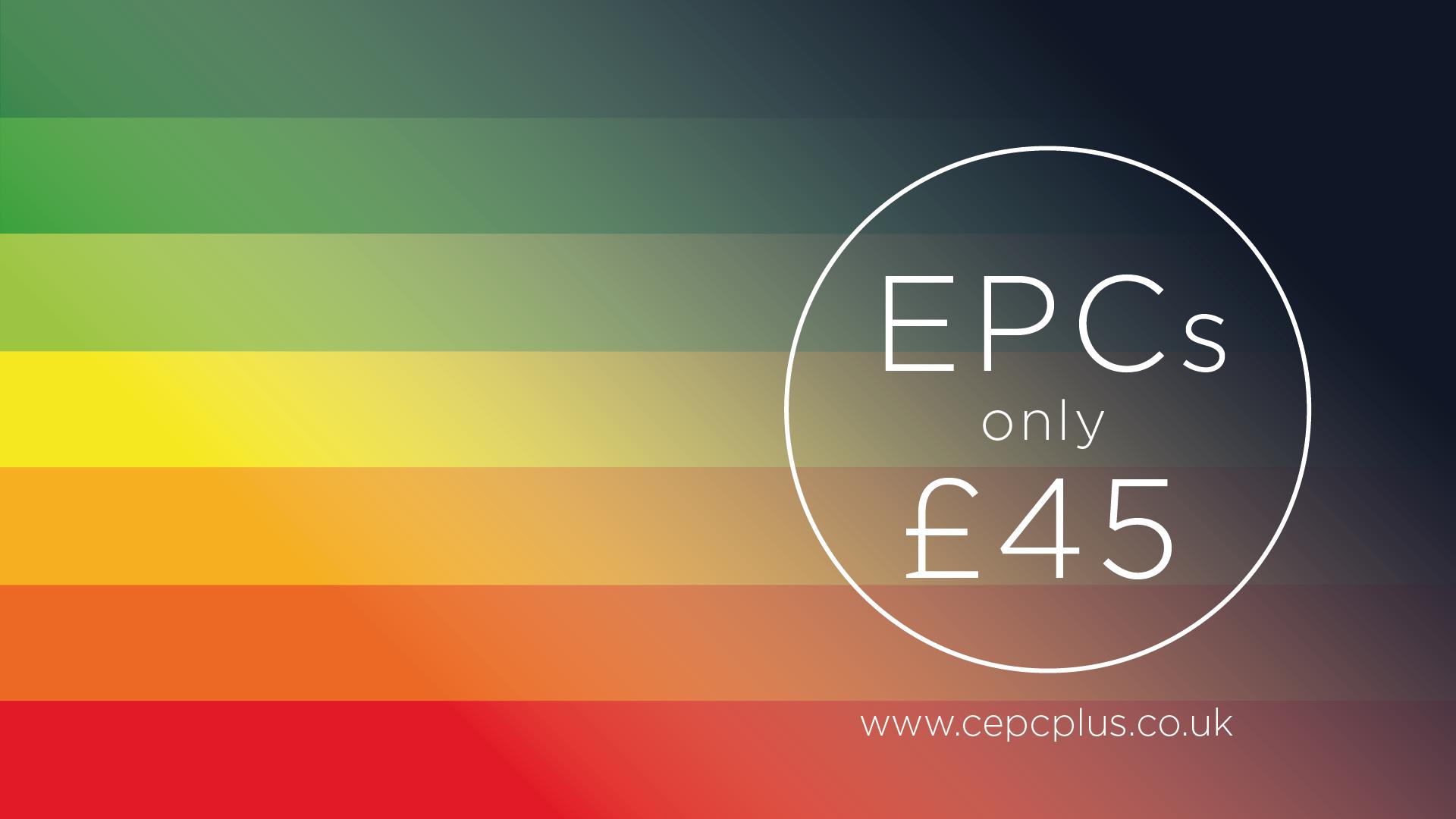 CEPCplus - Sunderland EPC