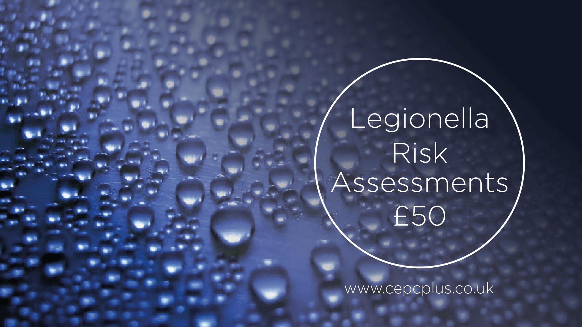 CEPCplus - Sunderland EPC & Legionella Risk Assessment